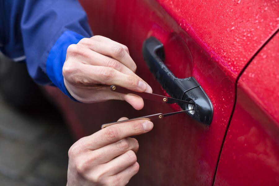 Schlüsseldienst Hofen Autoöffnung